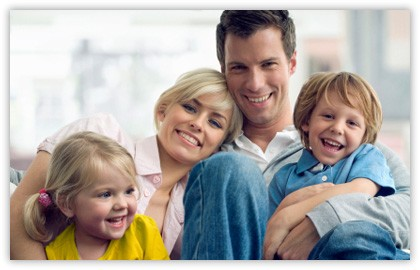 A housewife loan is suitable for small purchases in the family.