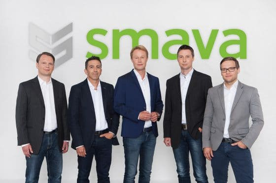 Das smava Management